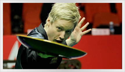 Neil wins the China Open 2013